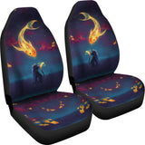 Fantasy Cat Seat Covers For All Car