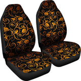 Halloween Seat Covers For all Cars