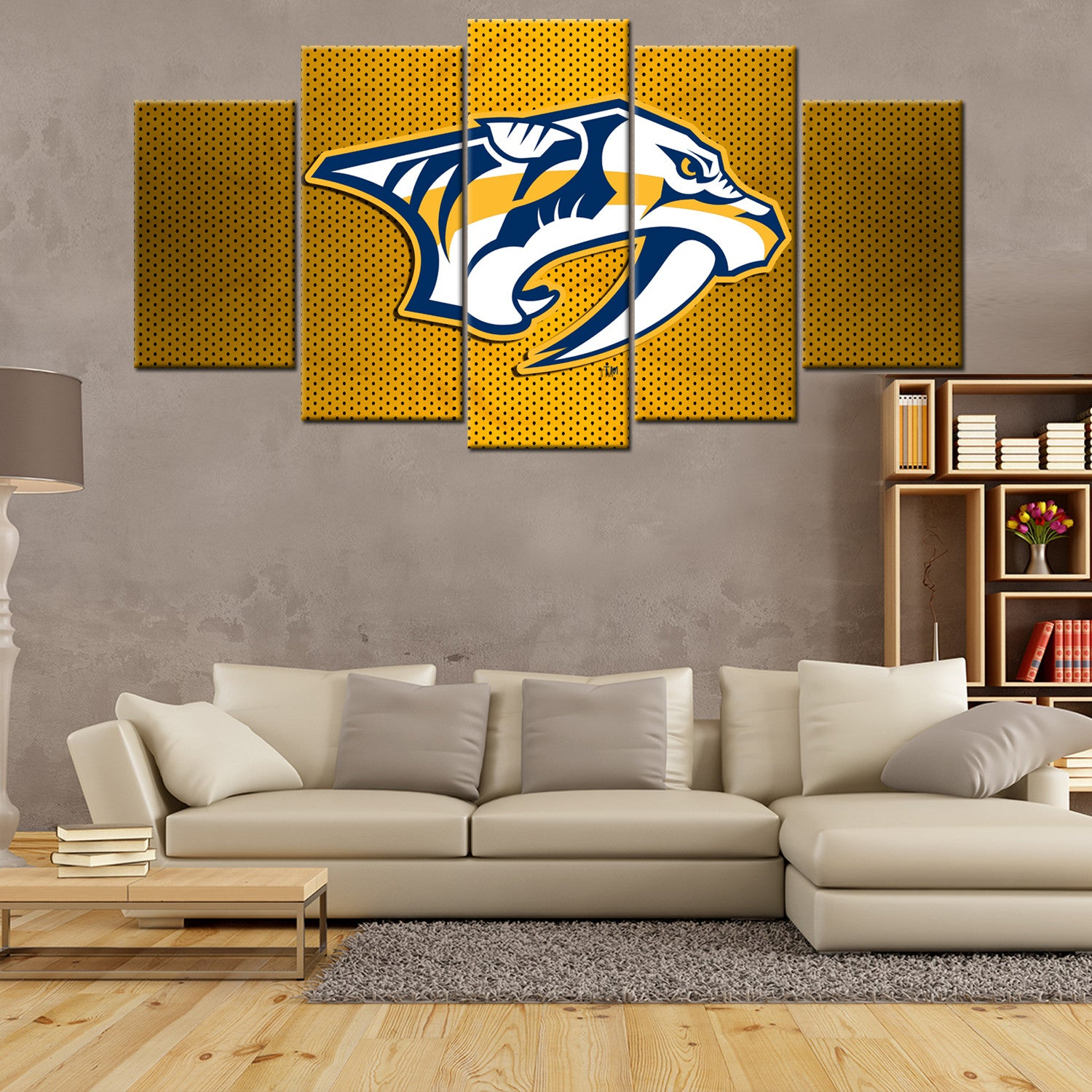 "Nashville Wall Art wall art tagged ""nashville predators"" - offersplace"