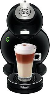 Nescafé Dolce Gusto by De'Longhi Melody 3 EDG420B Coffee Machine - Black