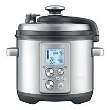 Sage by Heston Blumenthal the Fast Slow Cooker Pro  220-240v