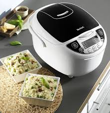 Tefal RK705840 Multicook Plus 10-in-1 Multicooker, White