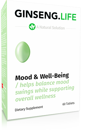 MOOD & WELL-BEING