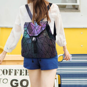 Lumi Designer Backpack
