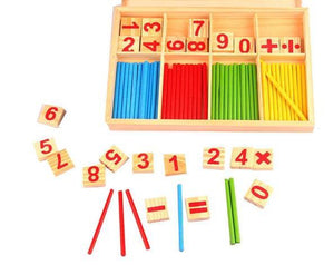 IQ Math Box
