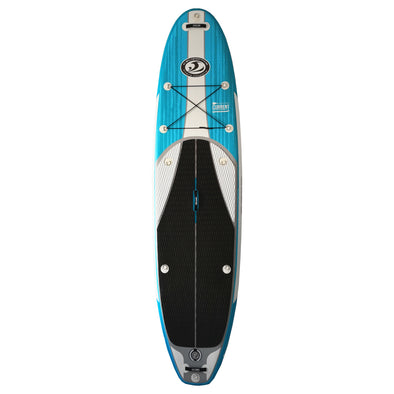CBC 11' Current Crossover I-SUP Package w/ Kayak Seat