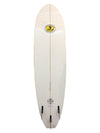 California Board Company 7' Slasher Surfboard