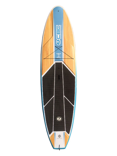 10'6 TYPHOON Stand Up Paddleboard Package w/Paddle & Board Bag