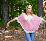 Sunshine Crochet Top | 2 Color Options