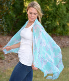 Butterfly Scarf | 4 Color Options