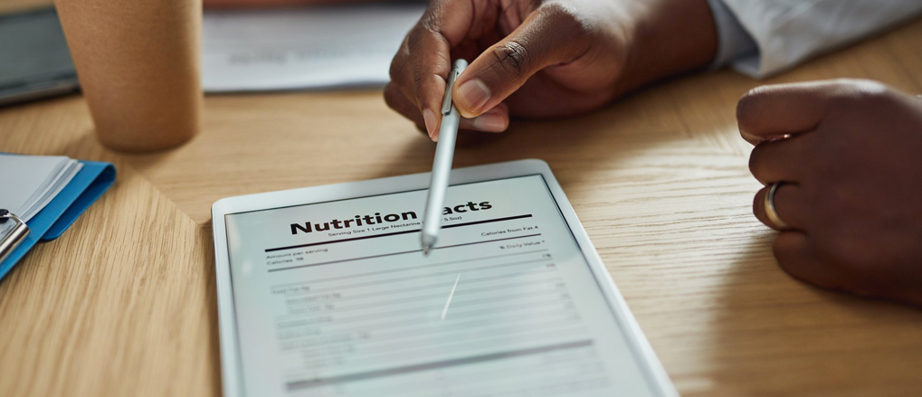 Nutrition Facts Label A Guide On How To Read Them Nf Sports