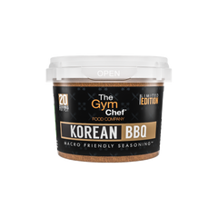 Korean BBQ Seasoning