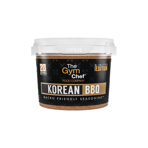 Korean BBQ Seasoning (Limited Edition)