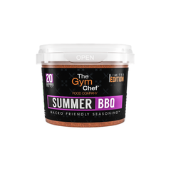 Summer BBQ Seasoning (Limited Edition)