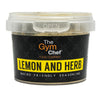 Lemon and Herb Seasoning Pots 3 Pack