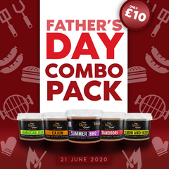 Father's Day Combination Pack