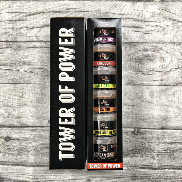Tower Of Power (Best Sellers Edition)