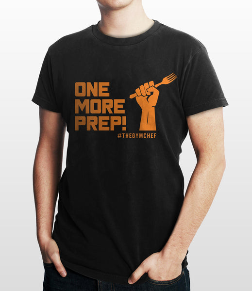 One More Prep T-Shirt