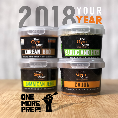 Your Year Bundle