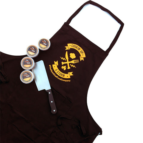 Cookin Up A Storm Apron