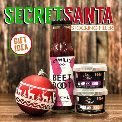 Secret Santa Bundle