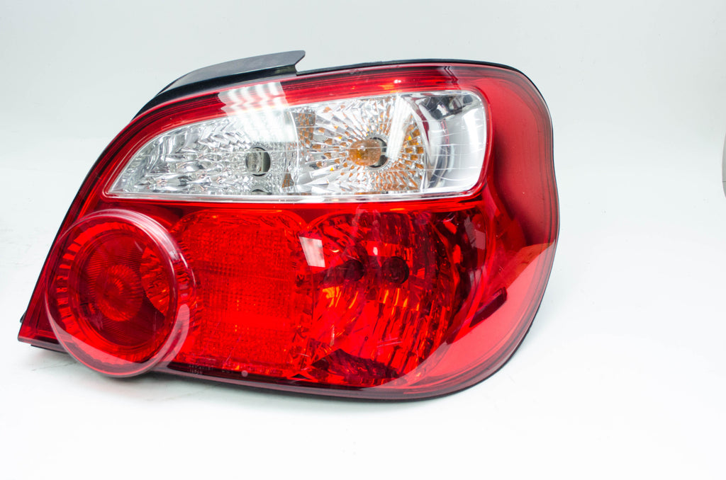 Tail Lights Sedan - 2004-2005 Subaru Impreza WRX STi Version 8 Blobeye