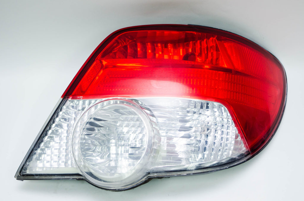 Tail Lights Wagon - 2004-2005 Subaru Impreza WRX STi Version 8 Blobeye