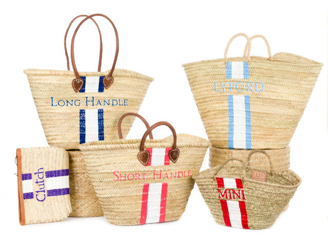 Lindroth Island Bags