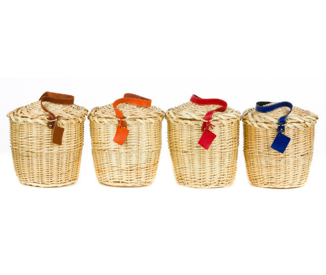 Birkin Baskets