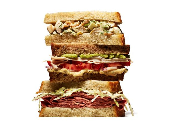 Sandwiches Meal    Please Call for options and Price
