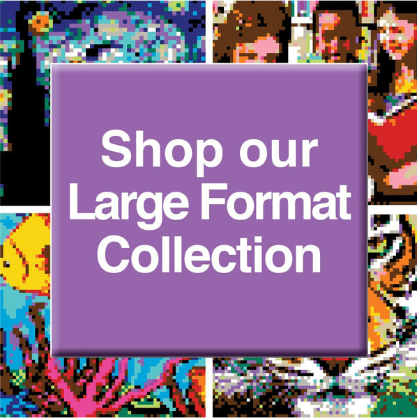 LARGE FORMAT COLLECTION