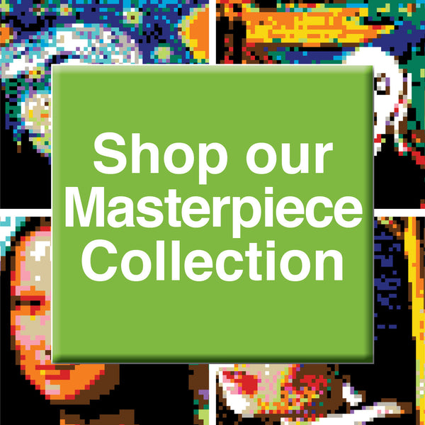 MASTERPIECE COLLECTION