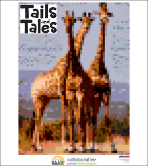 CSLP Tails and Tales - Giraffes