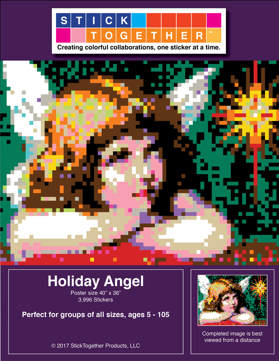 HOLIDAY ANGEL - ON SALE!