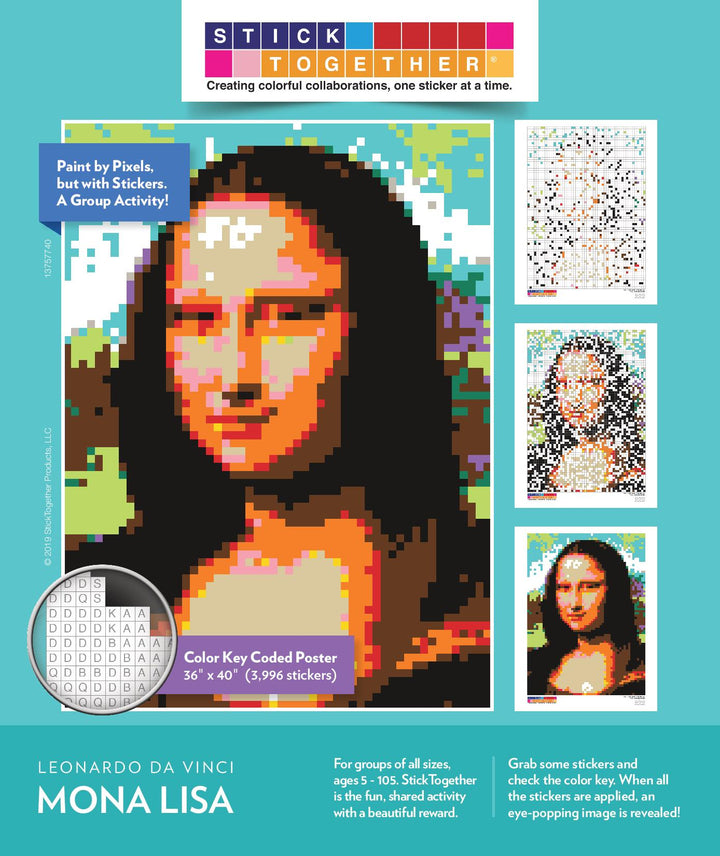 MONA LISA - ON SALE!