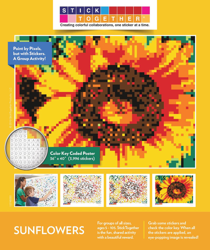 SUNFLOWERS- ON SALE!