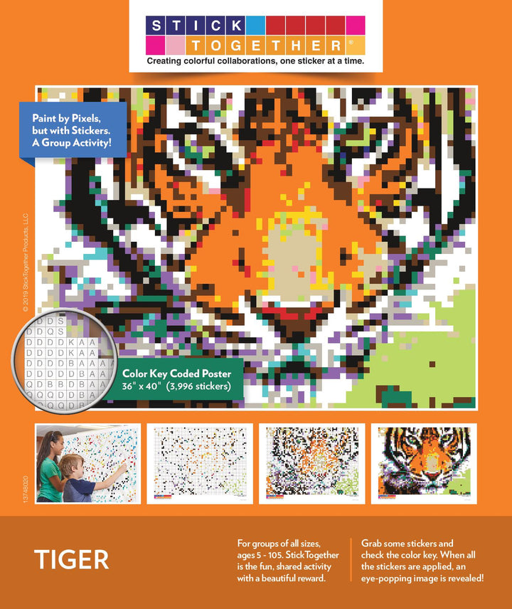 TIGER - ON SALE!