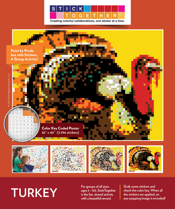 TURKEY - ON SALE!