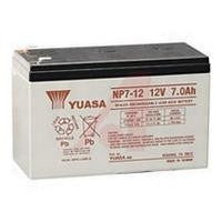 12 VOLT RECHARGEABLE BATTERY