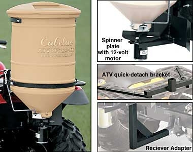 ATV FEEDERS 12volt