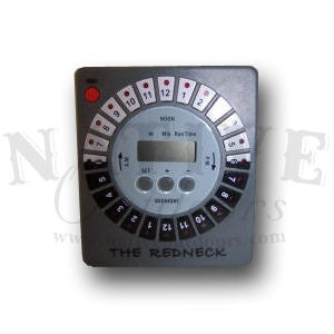 DIGITAL TIMER 6/12 VOLT