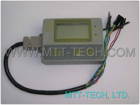 TIMER UNIT FOR FEEDER 121