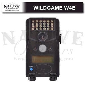 WILDGAME W4B BLACK FLASH