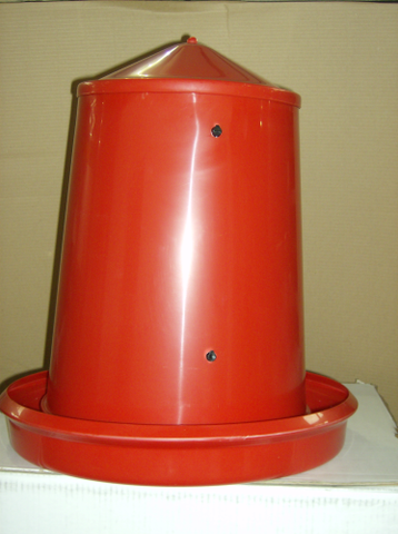 KING FEEDER FOR INDOOR USE