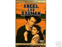 Angel and the Badman