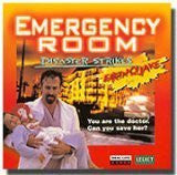 EMERGENCY ROOM: EARTHQUAKE