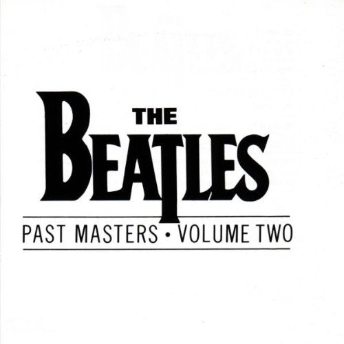 Past Masters, Volume Two
