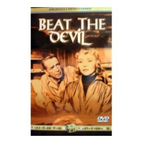 Beat The Devil DVD --Sealed!!