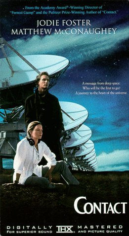 Contact [VHS]