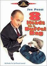 8 Heads in a Duffel Bag [DVD] [1997]